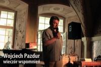 śp. Wojciech Pazdur